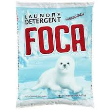 FOCA DETERGENT 1KG/10 (2.2 lb) - Brand Name Distributors Houston