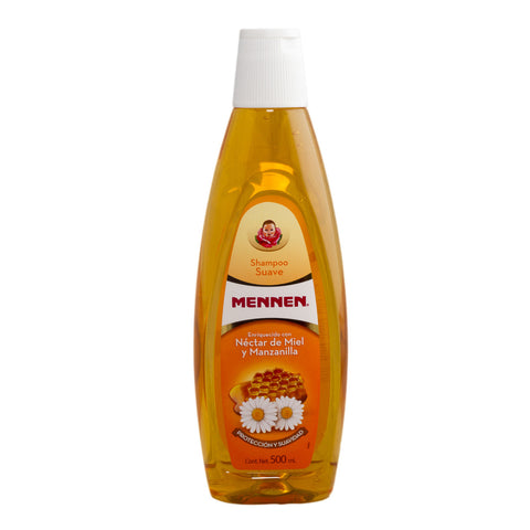 SHAMPOO MENEN 500ML/12 - Brand Name Distributors Houston