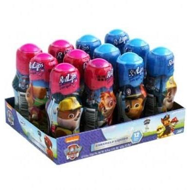 CARAMELO LIQUIDO PAW PATROL 24/12 - Brand Name Distributors Houston