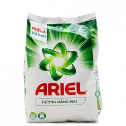 ARIEL DETERGENT POWDER REGULAR 25.39OZ (720GR) / 16
