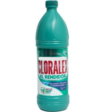 CLORALEX BLEACH 32.12OZ (950ML) / 15