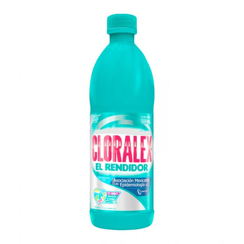 CLORALEX BLEACH 16.90 FL OZ (500ML) / 20
