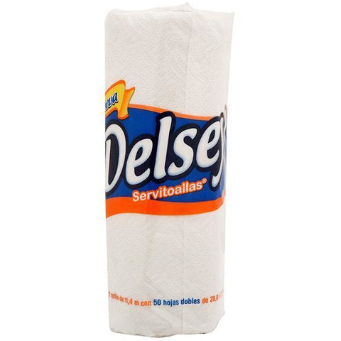 DELSEY KITCHEN TOWEL 50H/18 - Brand Name Distributors Houston