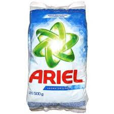 ARIEL REGULAR 500GR/18 - Brand Name Distributors Houston