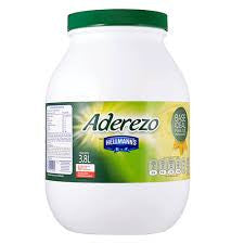 ADEREZO HELLMANS 3.8KG/4 - Brand Name Distributors Houston