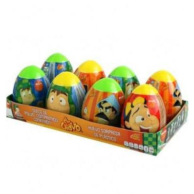 EL CHAVO EGG SURPRISE 15X8 - Brand Name Distributors Houston
