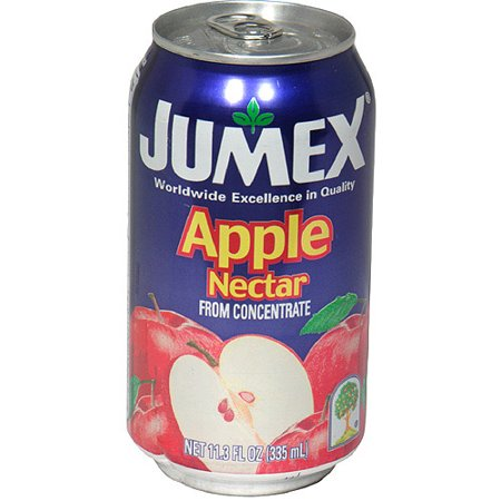 JUMEX APPLE 24 / 11.3 OZ
