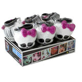 MONSTER HIGH LOLLIPOP TOY CANDY 6 PACK DISPLAY - Brand Name Distributors Houston