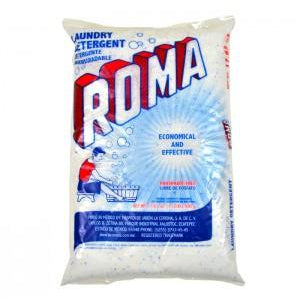 ROMA DETERGENT 500GR/20 (1.1 lb) - Brand Name Distributors Houston