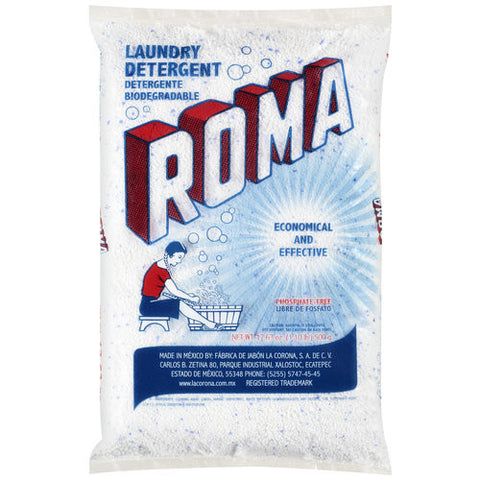 ROMA DETERGENT 1KG/10 (2.2 lb) - Brand Name Distributors Houston