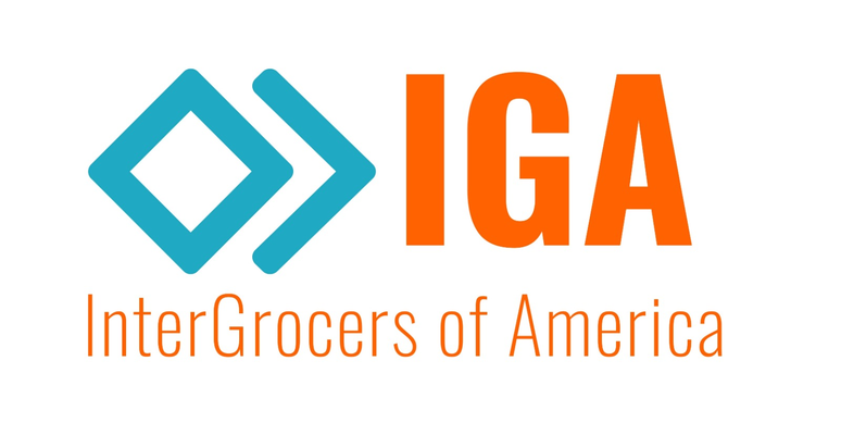 IGA Grocery Store