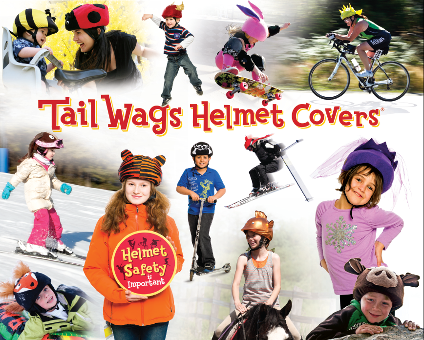 Tail Wags Banner