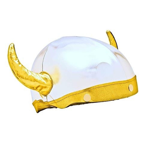 Viking , One Size - Tail Wags Helmet Covers Inc, Tail Wags Helmet Covers  - 1