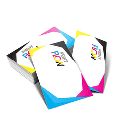 Business Cards - Premium Thick