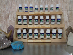 SINGLE NOTE ESSENTIAL OILS