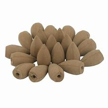 BACK FLOW INCENSE CONES