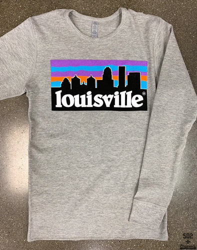 Louisville/Patagonia Long Sleeve Thermal