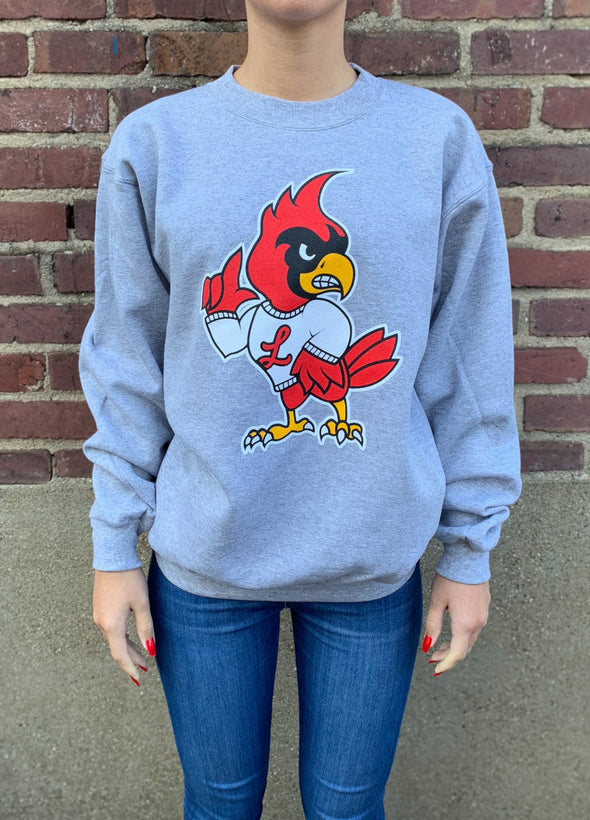 Retro Bird Sweatshirt