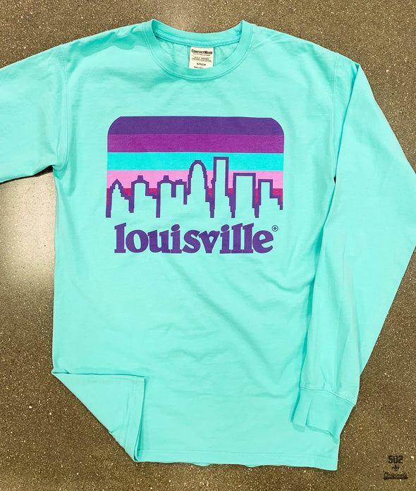 Louisville/Patagonia Long Sleeve