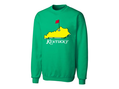Kentucky Masters Sweatshirt