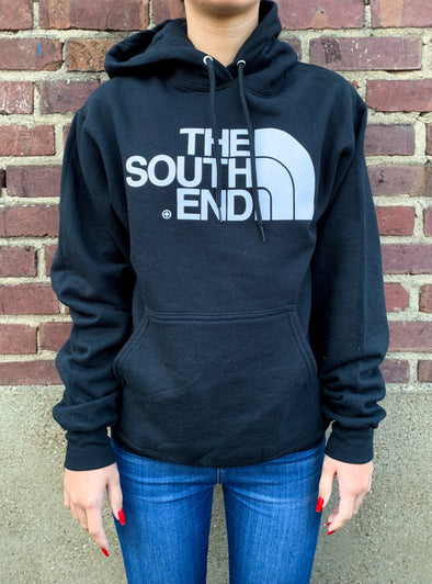 The South End Hoodie
