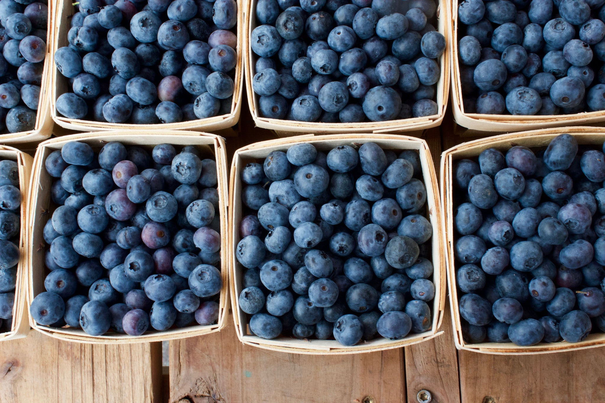 A Love Letter to Farmers Markets