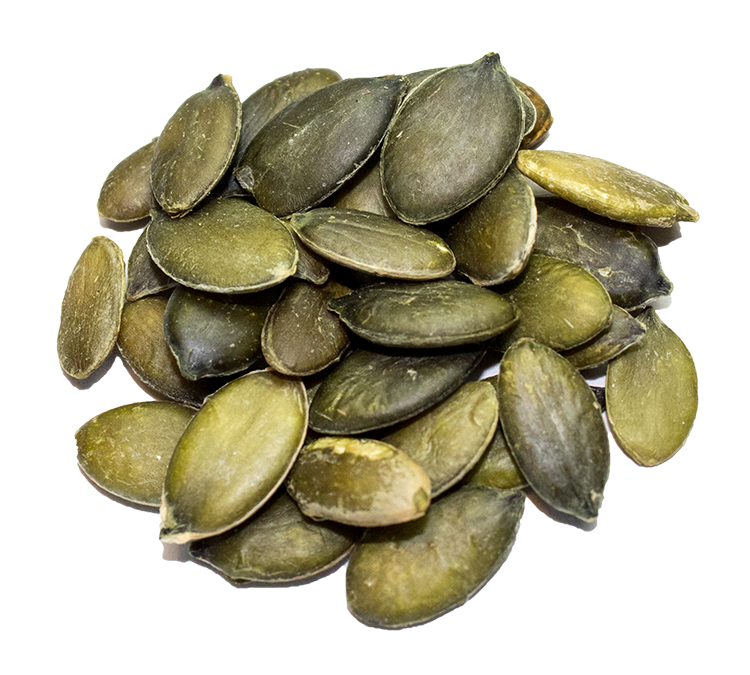 Pepitas (Pumpkin Seeds)