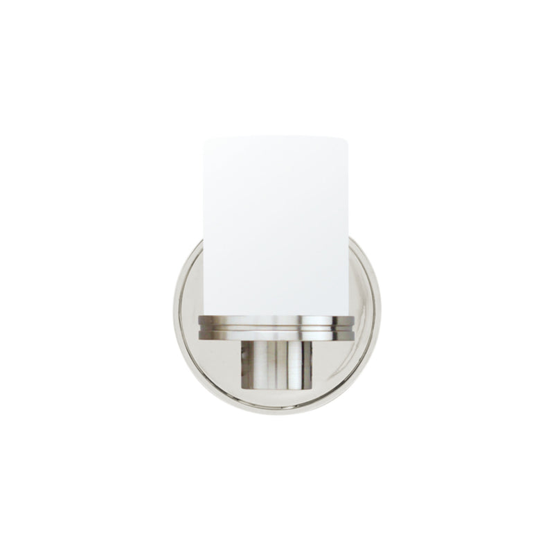 Hudson Valley Lighting 2051-SN Southport 1 Light Bath Bracket in Satin Nickel