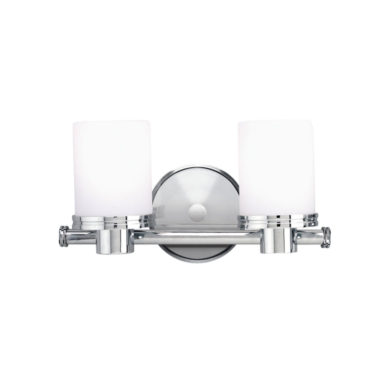 Hudson Valley Lighting 2052-PC Southport 2 Light Bath Bracket in Polished Chrome