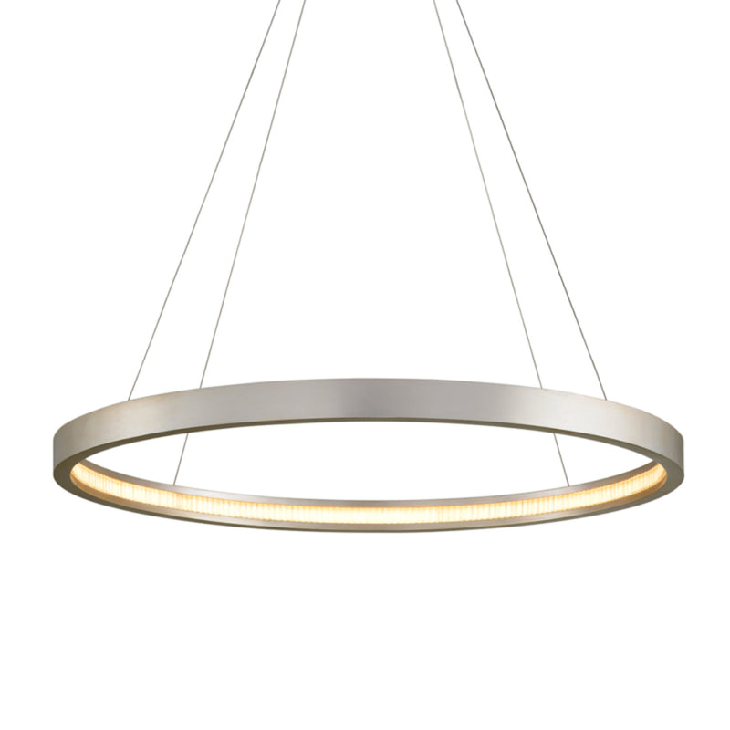 Corbett Lighting 285-43 Jasmine 1lt Pendant in