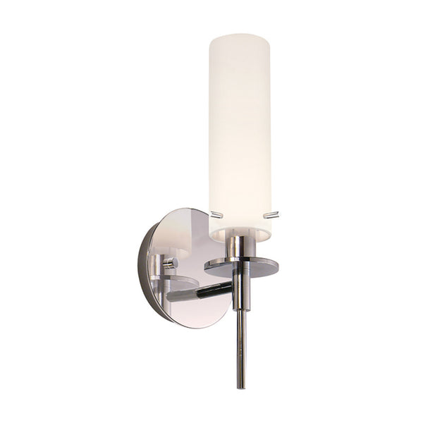 Sonneman 3031.01 Candle Sconce in Polished Chrome
