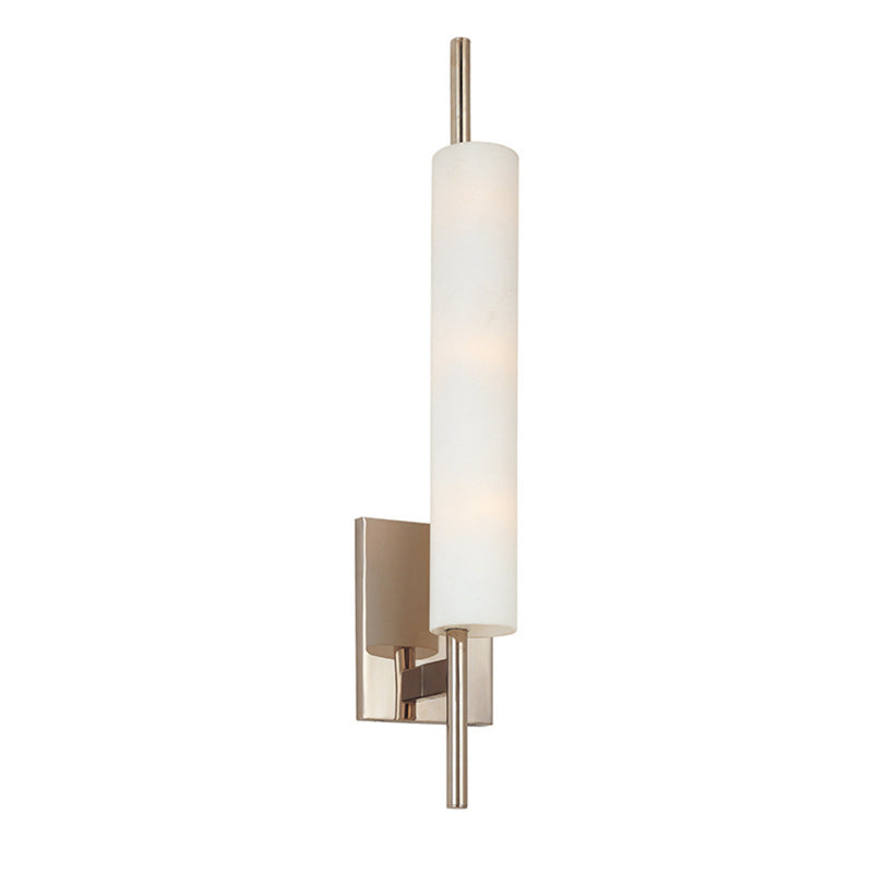 Sonneman 3841.35 Piccolo Sconce in Polished Nickel