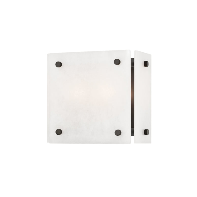 Hudson Valley Lighting 4002-OB Paladino 2 Light Wall Sconce in Old Bronze
