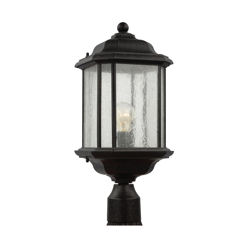 Generation Lighting 82029-746 Sea Gull Kent 1 Light Outdoor Light in Oxford Bronze