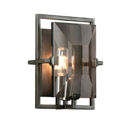 Troy Lighting B2822 Prism 1lt Wall Sconce in