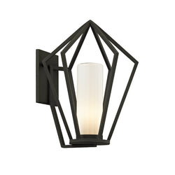 Troy Lighting B6342 Whitley Heights 1lt Wall in Hand-Worked Iron