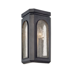 Troy Lighting B6792 Alton 2lt Wall in Stainless Steel