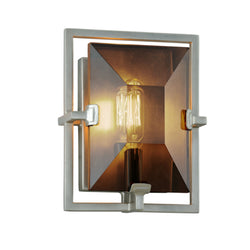 Troy Lighting B7092 Prism 1lt Wall Sconce in