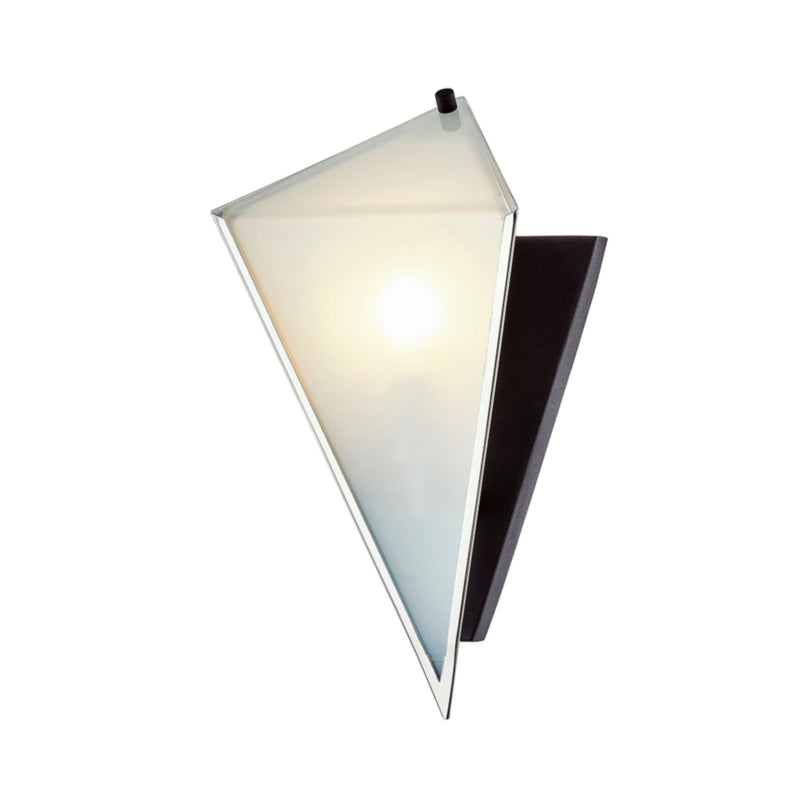 Troy Lighting B7461 Kite 1lt Wall Sconce in Hand-Worked Iron