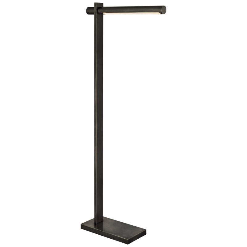 Visual Comfort KW 1730BZ Kelly Wearstler Axis Pharmacy Floor Lamp in Bronze