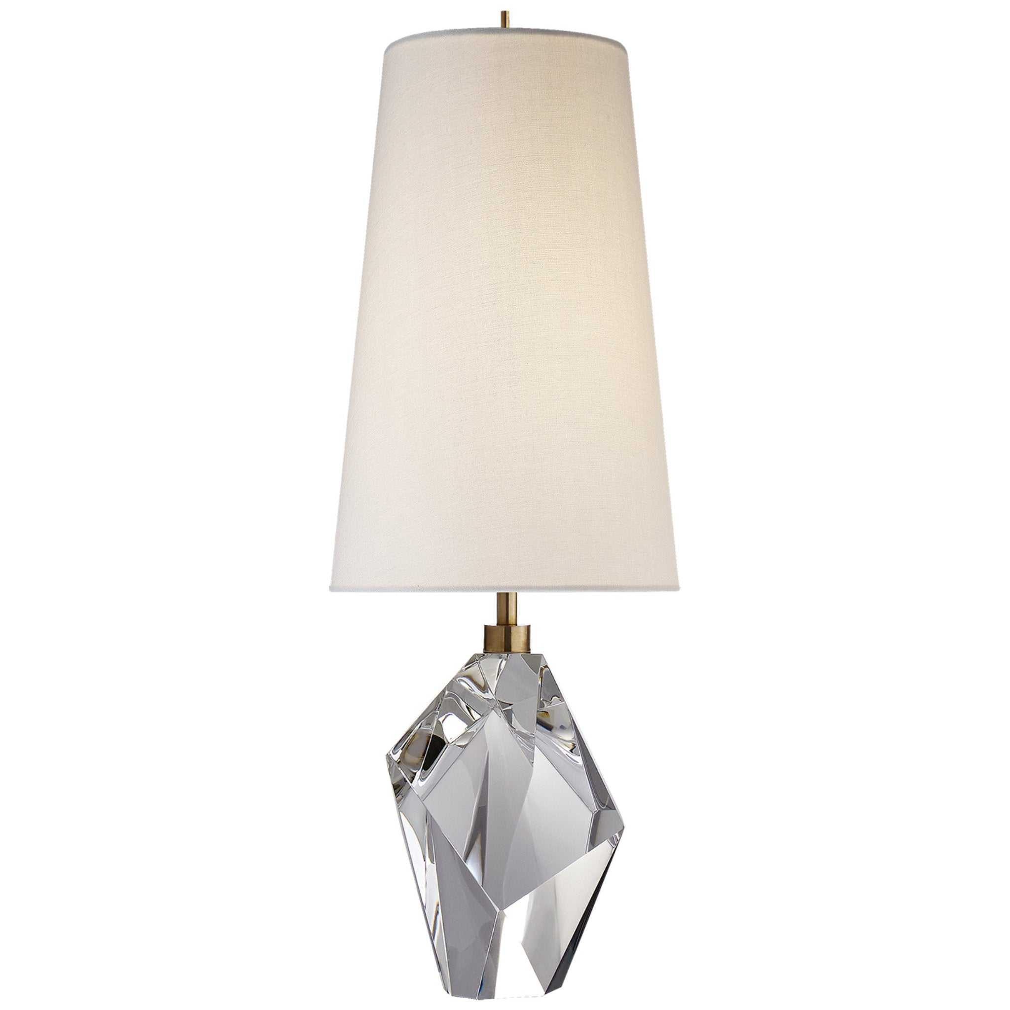 Visual Comfort Kw 3012cg L Kelly Wearstler Halcyon Accent Table Lamp I Foundry Lighting