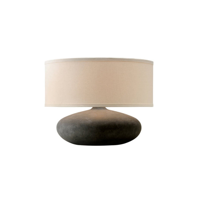 Troy Lighting PTL1007 Zen 1lt Table Lamp in Ceramic