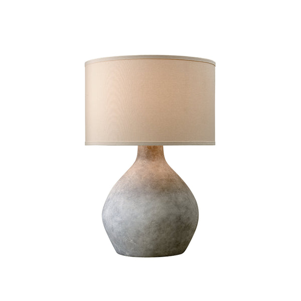 Troy Lighting PTL1008 Zen 1lt Table Lamp in Ceramic