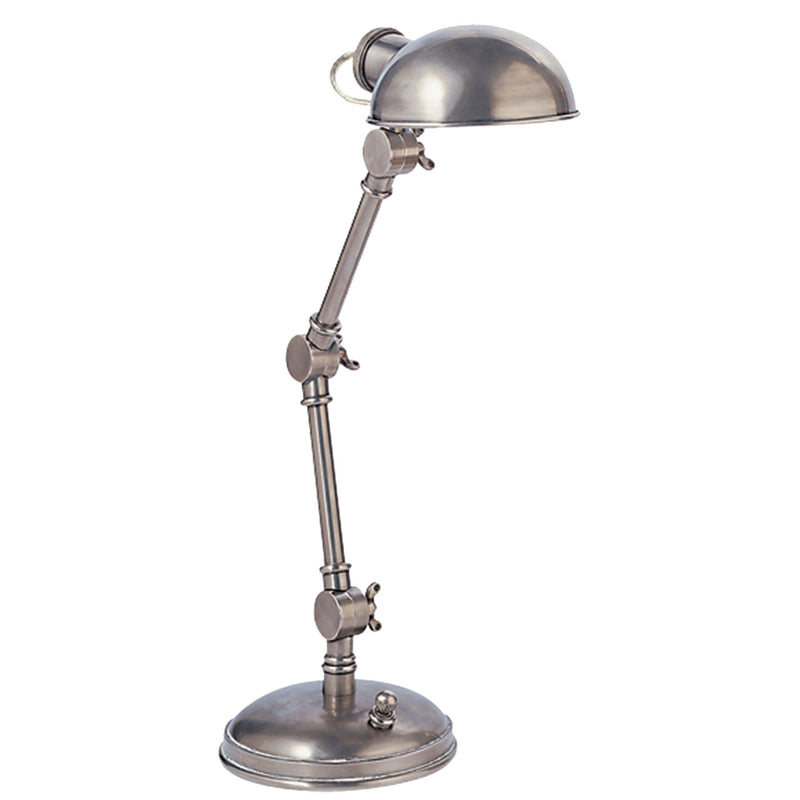 Visual Comfort SL 3025AN Chapman & Myers The Pixie in Antique Nickel