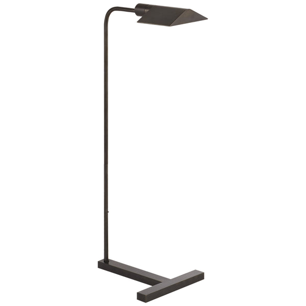 Visual Comfort SP 1508BZ J. Randall Powers William Pharmacy Floor Lamp in Bronze