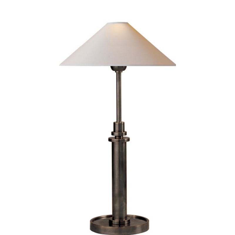 Visual Comfort SP 3011BZ-NP J. Randall Powers Hargett Buffet Lamp in Bronze