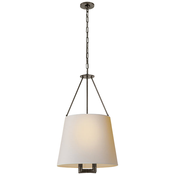 Visual Comfort SP 5020BZ-NP J. Randall Powers Dalston Hanging Shade in Bronze