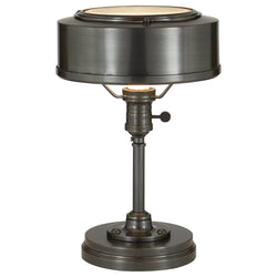 Visual Comfort TOB 3197BZ Thomas O'Brien Henley Task Lamp in Bronze