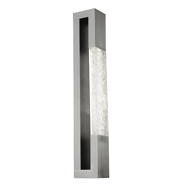 Modern Forms WS-65023-AN 3000K 18 Watt Ember LED Bath Vanity And Wall Light in Antique Nickel