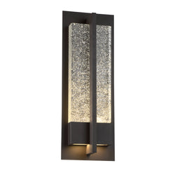 Modern Forms WS-W35520-BZ 3000K 16 Watt Omni LED Wall Light in Bronze